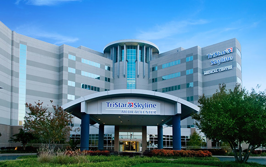 Tristar Skyline Medical Center by Stephanie Bowen